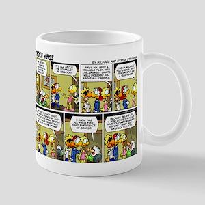 2L0073 - Secret of success Mug