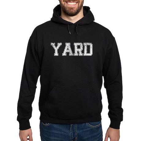 YARD, Vintage Hoodie (dark)