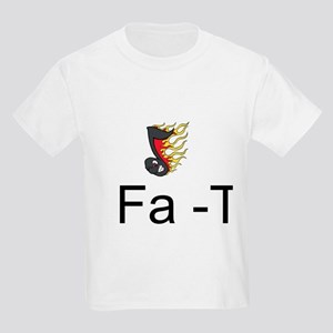 Farty Pants Kids Light T-Shirt