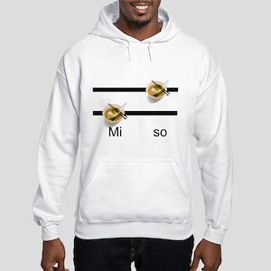 Mi-So Hooded Sweatshirt