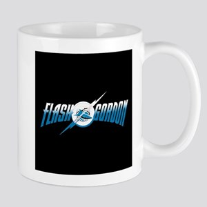 "Michael ""Flash"" Gordon Mug"