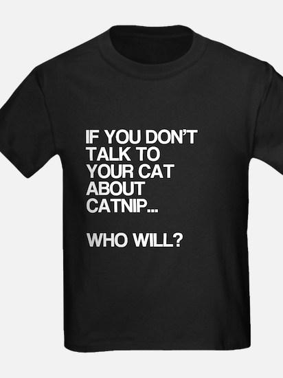 Funny, Catnip, T