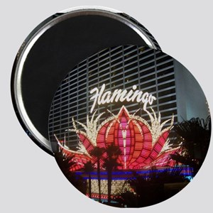 Flamingo Hotel Las Vegas Magnet