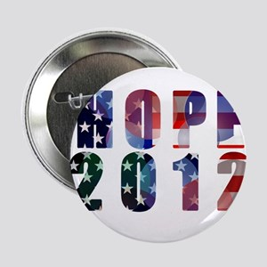 "Hope 2012 2.25"" Button"