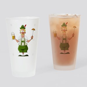 Hans Drinking Glass