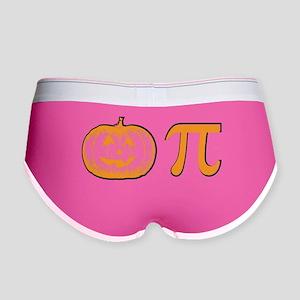 Pumpkin pie Women's Boy Brief