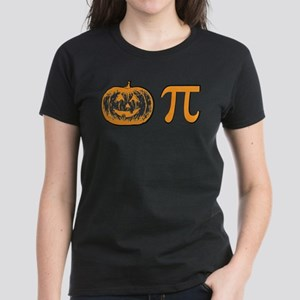 Pumpkin pie Women's Dark T-Shirt