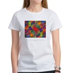 Dream Within Dream Quote Women's T-Shirt