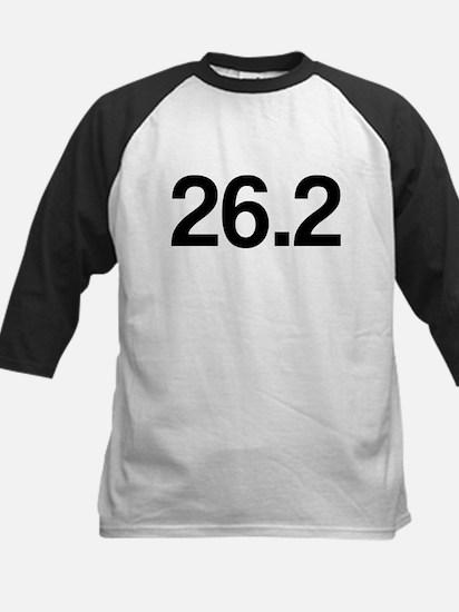 26.2 Kids Baseball Jersey