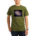 Everything is Conscious Quote Organic Men's T-Shir