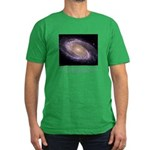 Everything is Conscious Quote Men's Fitted T-Shirt