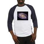 Everything is Conscious Quote Baseball Jersey