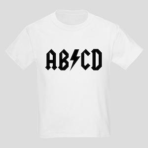 ABCD Kids Light T-Shirt