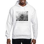 Reflection Creation Quote Hooded Sweatshirt