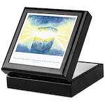 Receive Gifts Natural Quote Keepsake Box
