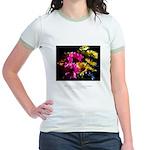 Language of Dreams Quote Jr. Ringer T-Shirt