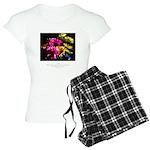 Language of Dreams Quote Women's Light Pajamas