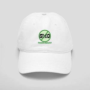 Say No to GMO Cap