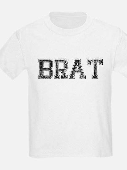 BRAT, Vintage T-Shirt