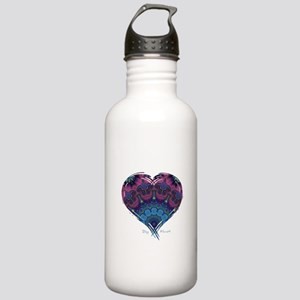 Big Heart Daydream Stainless Water Bottle 1.0L