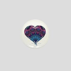 Big Heart Daydream Mini Button