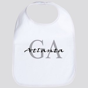 Atlanta thru GA Bib