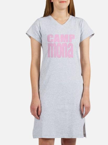 Camp Mona T-Shirt