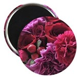 beautiful bouquet Magnets