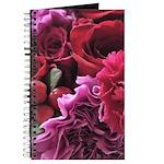beautiful bouquet Journal