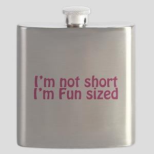 Im Fun Sized Flask