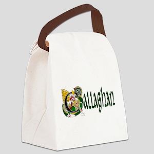 Callaghan Celtic Dragon Canvas Lunch Bag