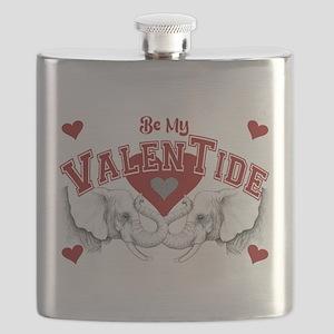 valentide Flask