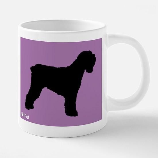 Terrier iPet Mugs