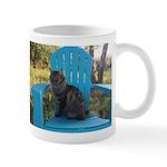 adirondack cat Mugs