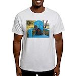 adirondack cat T-Shirt