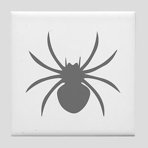Spider Tile Coaster