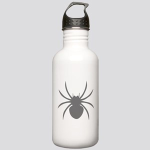 Spider Stainless Water Bottle 1.0L