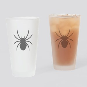 Spider Drinking Glass
