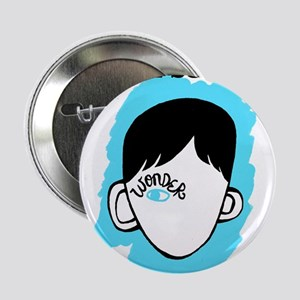 "WONDER ""Cool Beans"" 2.25"" Button"