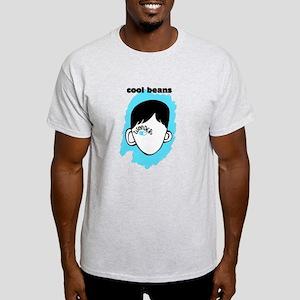 """WONDER """"Cool Beans"""" Light T-Shirt"""