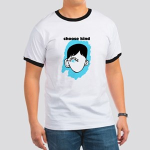 "WONDER ""choose kind"" Ringer T"