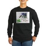 Love Thy Neighbor cup Long Sleeve T-Shirt