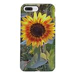 sunflower iPhone 7 Plus Tough Case