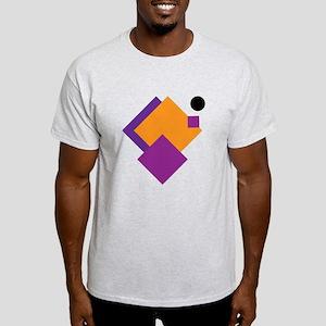 Playful cubes Light T-Shirt
