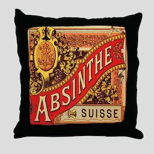 Absinthe Pillow
