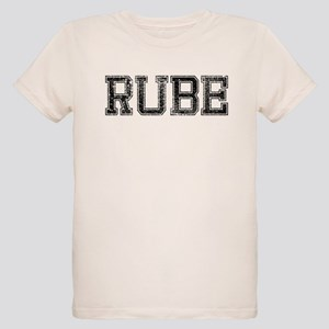 RUBE, Vintage Organic Kids T-Shirt