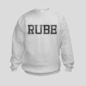 RUBE, Vintage Kids Sweatshirt