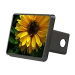 Sunny Bloom Rectangular Hitch Cover