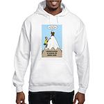 Eagle Hooded Sweatshirt