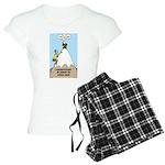 Eagle Women's Light Pajamas